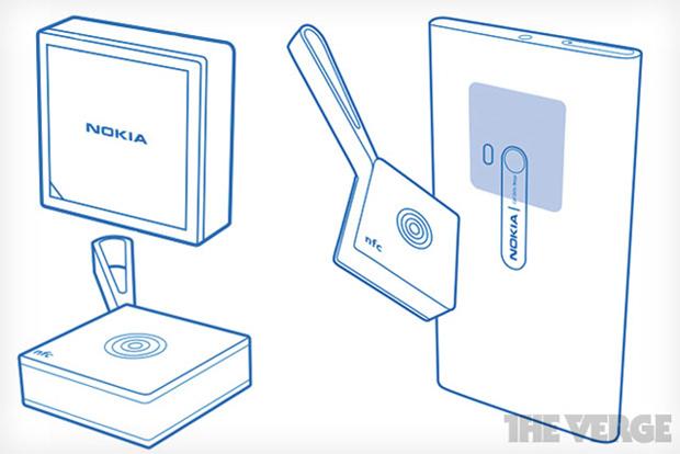 Treasure Tag : la solution Nokia pour ne plus rien perdre