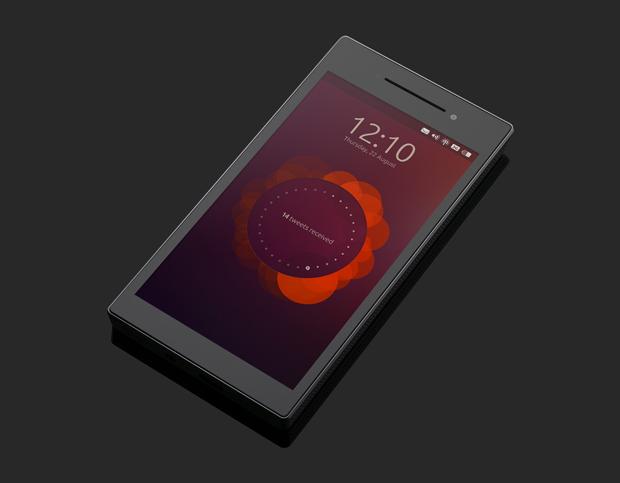 Ubuntu Edge : record de financement, mais encore loin de ses objectifs