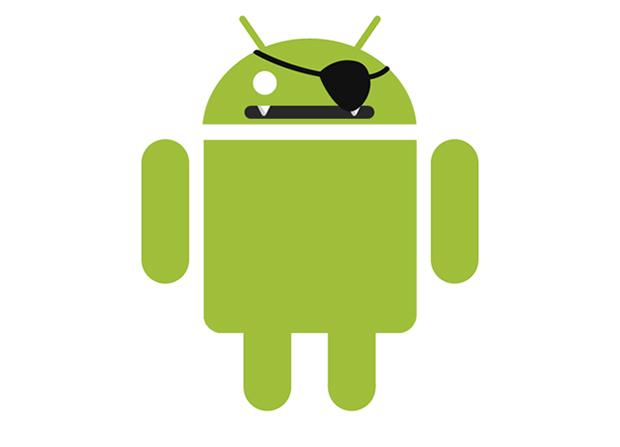 Virus pour smartphones : une origine mafieuse
