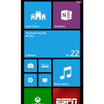 Windows Phone : consolidation de sa 3e place en tant qu'OS mobile