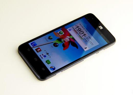 ZTE : place aux processeurs Tegra 4 dans les smartphones