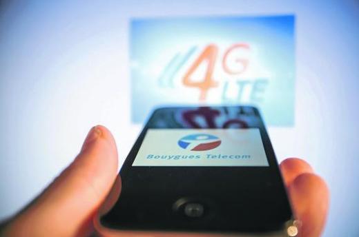 4G : ça commencera ce 1er octobre à 20h40 chez Bouygues Telecom