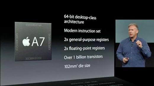 Comme Apple, Samsung passera au 64-bit pour ses prochains smartphones