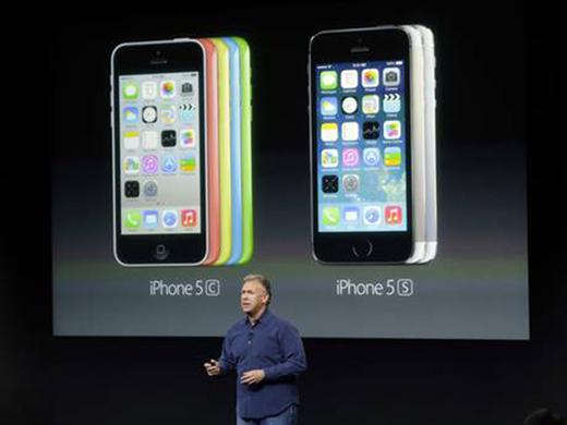 Apple : chassé-croisé dans la gamme iPhone