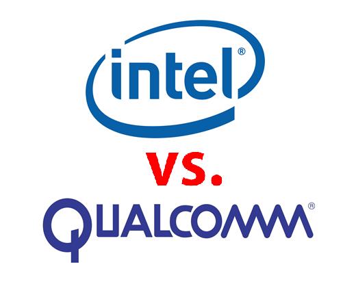 Apple : de Qualcomm à Intel ?