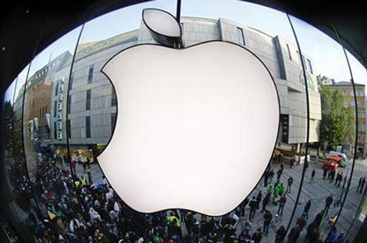 Apple : jour J
