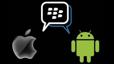 BlackBerry Messenger arrivera ce week-end sur Android et iOS ?
