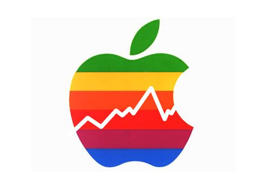 Bourse : le manque d'innovation d'Apple ne séduit pas !