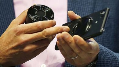 IFA 2013 : Sony lance le Xperia Z1 et ses zooms optiques