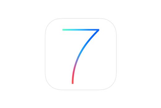 iOS 7 : il pourra contenir au maximum 24 840 applications !
