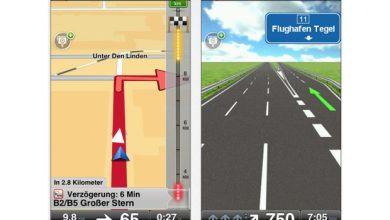 iOS : TomTom améliore sensiblement son application