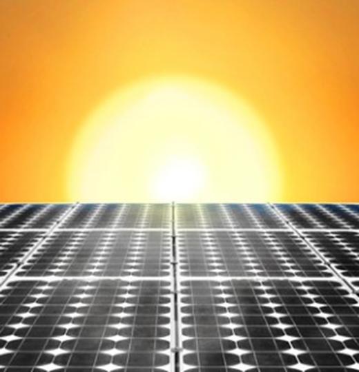 Apple à la recherche d'ingénieur en technologie solaire.