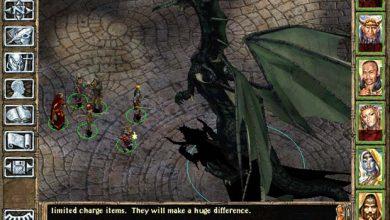 Jeux vidéo : « Baldur's Gate 2 » donne l'exemple de l'avenir