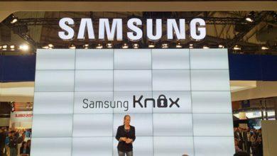 Knox : Samsung s'allie à Lookout pour proposer une nouvelle fonctionnalité antivirus