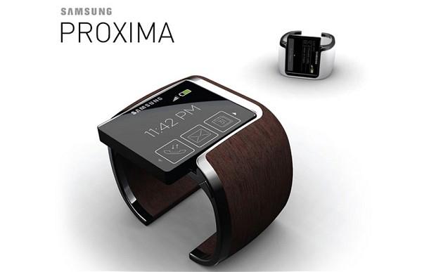 Samsung Galaxy Gear : une montre grosse et moche ?