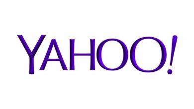 Yahoo ! : sa cure de rajeunissement passe par un nouveau logo