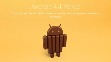 Le Google Nexus 5 et Android 4.4 KitKat officialisés le 14 octobre ?