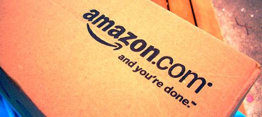 Login and Pay : Amazon lance une alternative à PayPal pour payer ses achats en ligne
