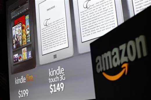 Amazon pourrait lancer un équivalent de l'Apple TV pour Noël