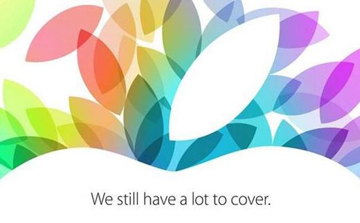 iPad : ce qu'il faut attendre du keynote d'Apple