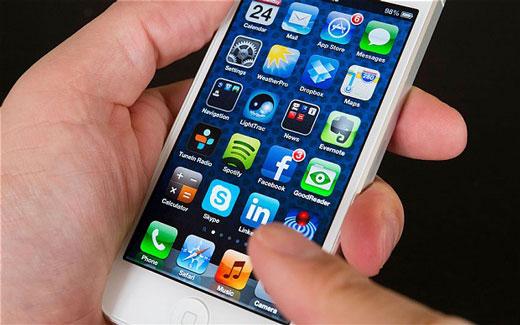 Le programme de reprise d'iPhone par Apple arrive en Europe