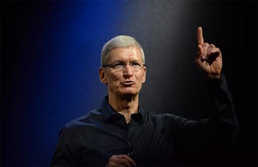 Apple : Tim Cook confirme une nouvelle catégorie de produits pour 2014