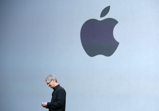 Apple : un keynote riche en surprises