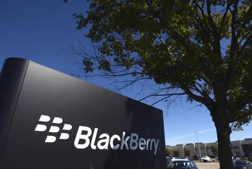 BlackBerry : sa situation financière plonge