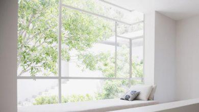"""Une fenêtre """"intelligente"""" capable de générer de l'énergie"""