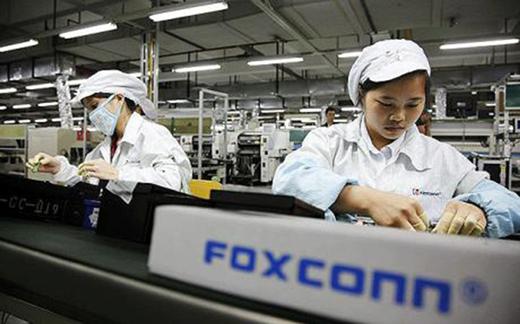 Chine : le géant Foxconn de nouveau sous le feu des critiques