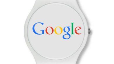 Google préparerait à son tour une montre intelligente