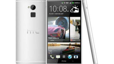Le HTC One Max se met à la lecture biométrique