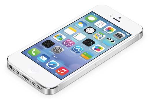 iOS 7.0.2 : plus de retour en arrière possible