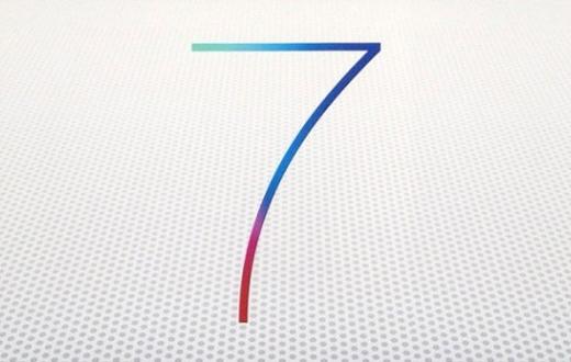 iOS 7.0.3 est déjà disponible