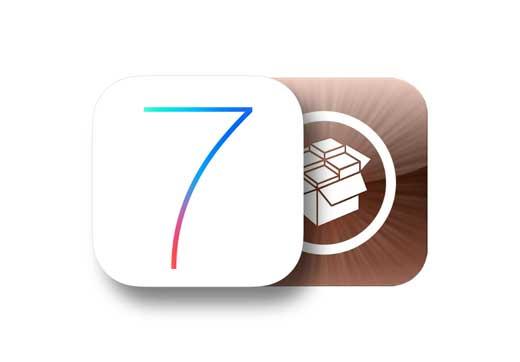 Jailbreak d'iOS 7 : une première réalisation