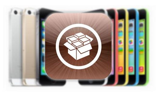 Le jailbreak de l'iOS 7 sur iPhone 5S arrivera prochainement, mais l'équipe d'Evad3rs ne peut pas donner de date précise pour la diffusion.