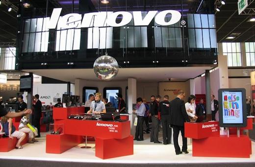 Lenovo pourrait racheter HTC ?