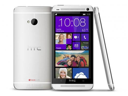 Microsoft voudrait des smartphones HTC avec un 'dual boot' Android et Windows Phone