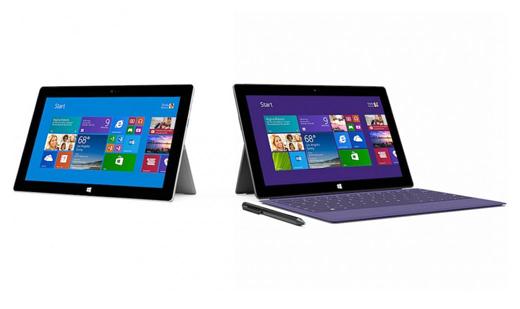 Microsoft Surface 2 Pro : petit tour en images pour la sortie en France