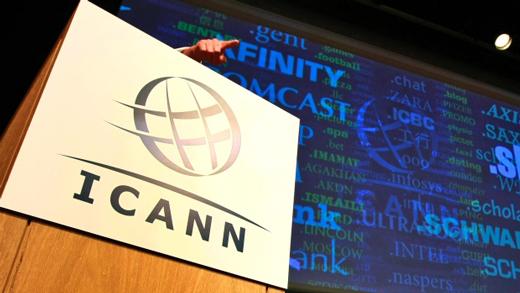 Internet : bientôt des noms de domaine en arabe, chinois et cyrillique