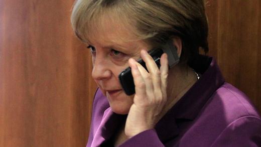 La chancelière allemande espionnée ? Non, réfute Obama