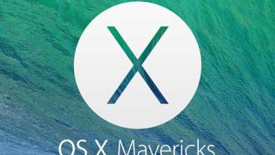 Apple forme son service à la clientèle à OS X Mavericks
