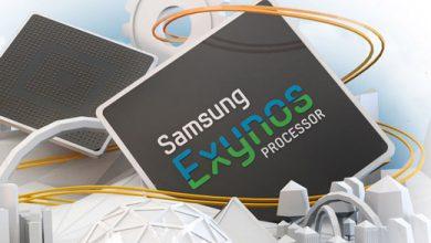 Le processeur mobile 64 bits de Samsung presque prêt