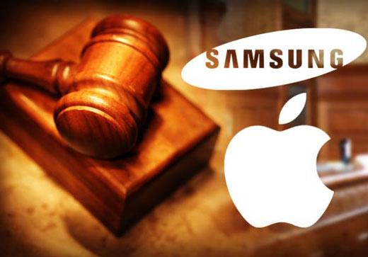 Samsung vs Apple : Barack Obama n'utilisera pas son veto dans cette guerre ?