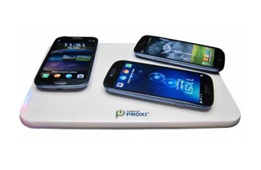 Samsung investit 4 millions de dollars dans une firme de chargement sans fil