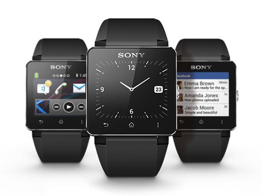 Sony SmartWatch 2 est une montre connectée compatible avec la globalité des périphériques mobiles basés sur Android 4.0 Ice Cream Sandwich ou plus.