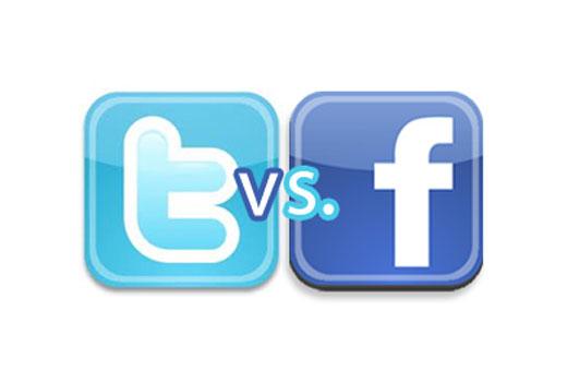 Twitter vs Facebook : quel est le réseau social préféré des jeunes ?