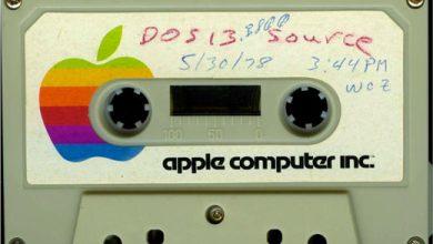 Le code source de l'Apple II est désormais téléchargeable