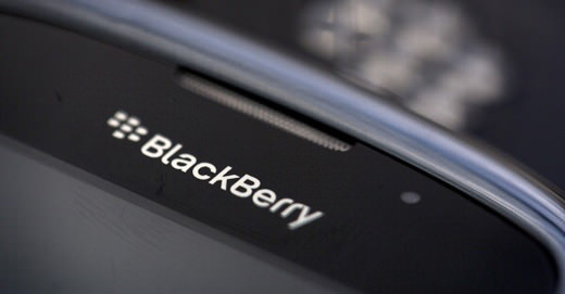 Le Qatar au secours de BlackBerry. Le Google Play en renfort ?