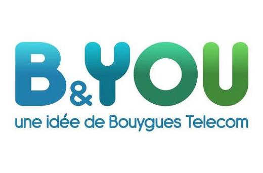 Premier forfait Internet + téléphonie pour la maison chez B & You